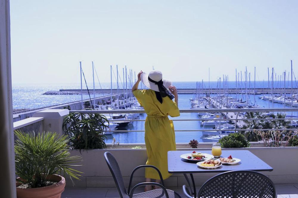 Aregai Marina Hotel & Residence, Italy