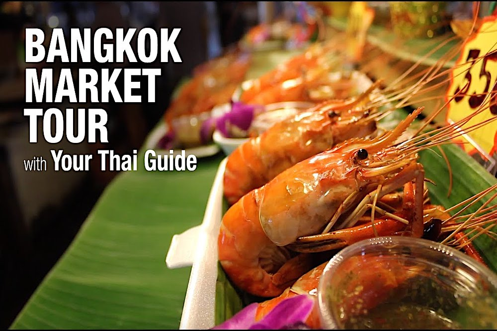 Your Thai Guide, Bangkok