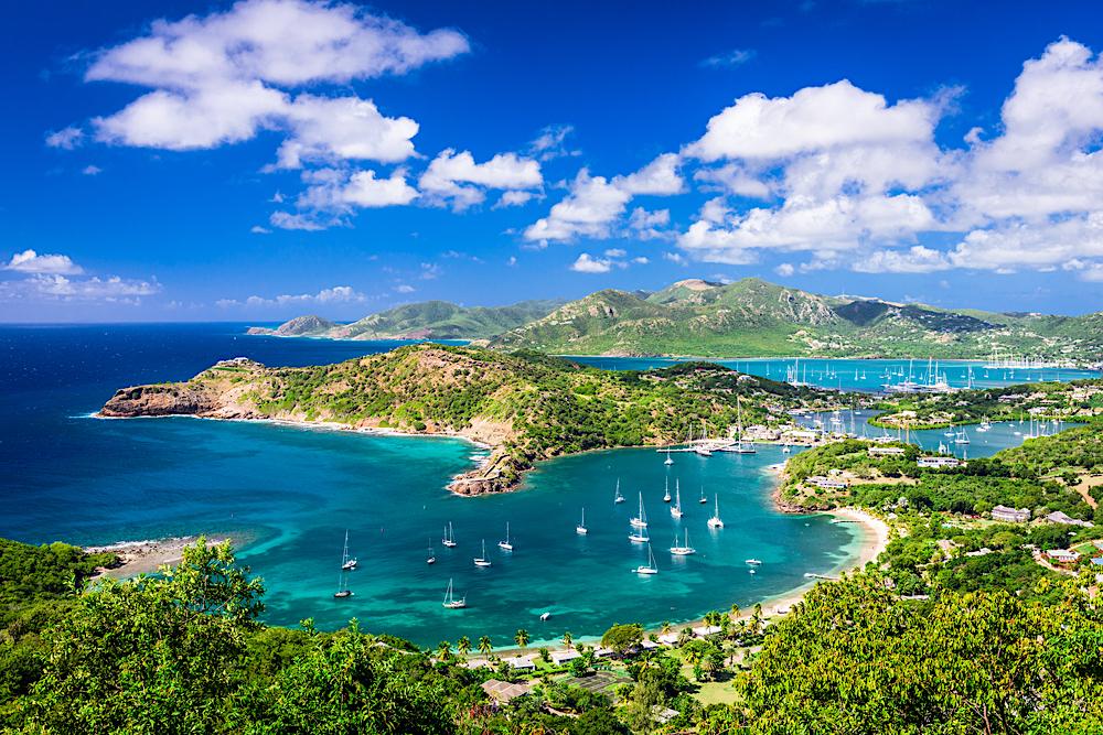West Indies Blog twisht