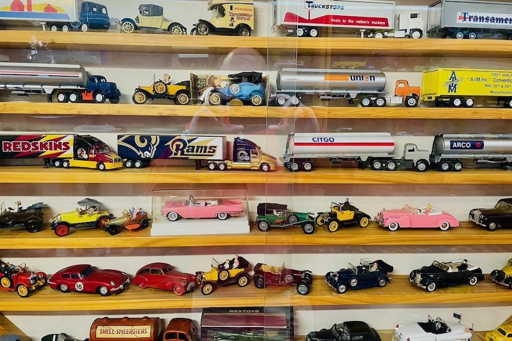 Warrior Toy Museum travelwishlist
