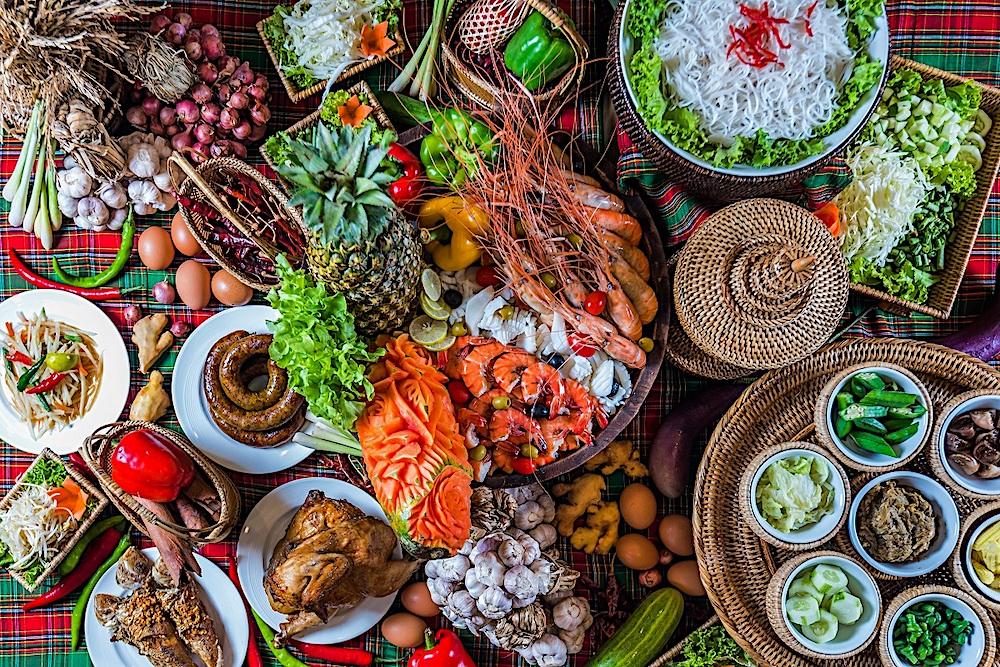 The Emporia Restaurant, Myanmar