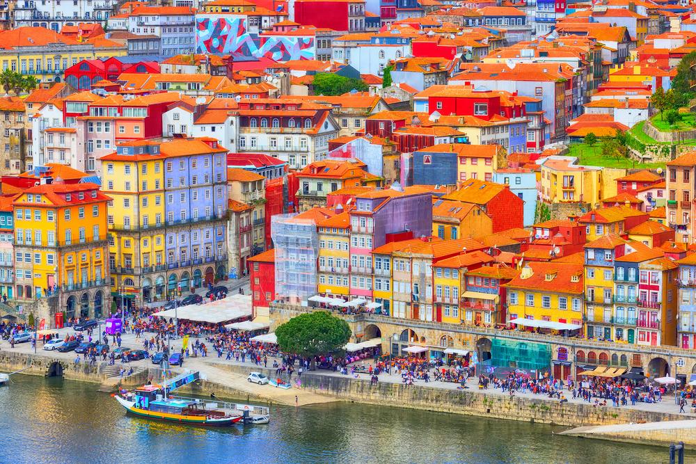 Porto Blog