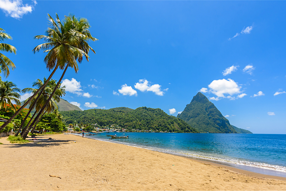 Saint Lucia Blog twisht