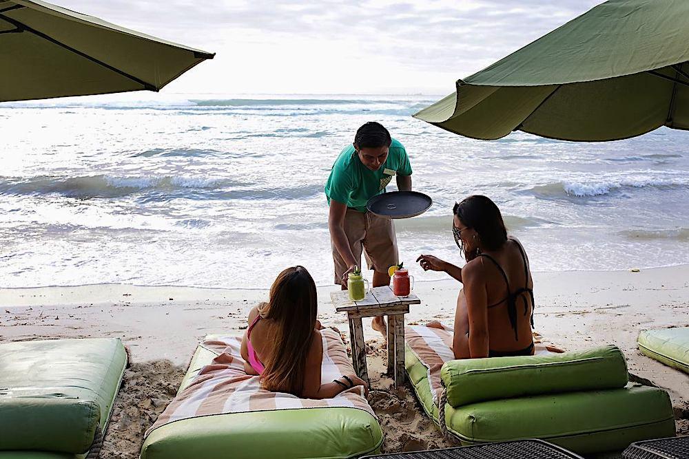 Lido Beach Club