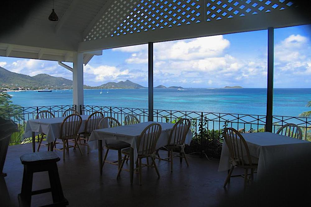 Green Roof Inn, Grenada
