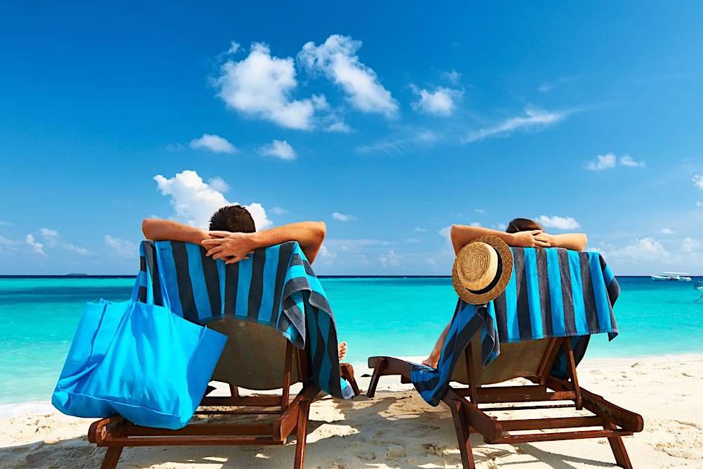 Reef Resort Kradan