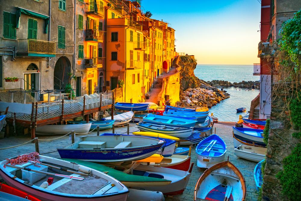 Riomaggiore travelwishlist