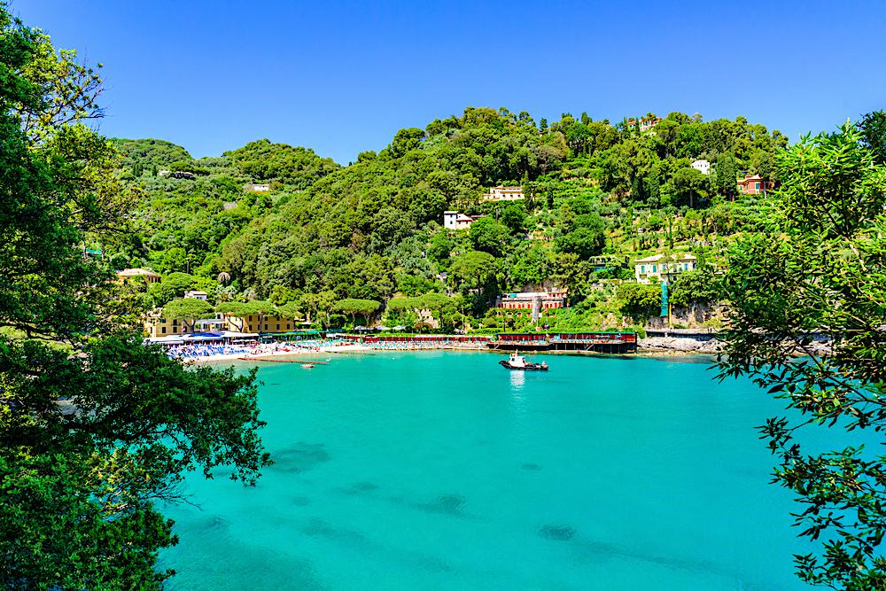 Santa Margherita Ligure, Liguria, Italy, travelwishlist