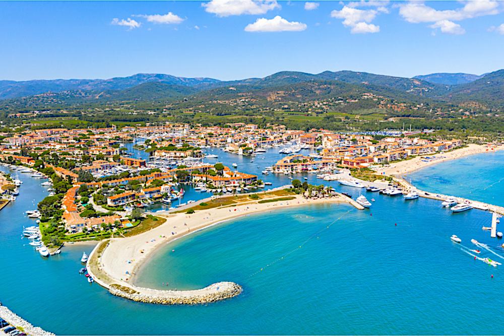 Port Grimaud travelwishlist