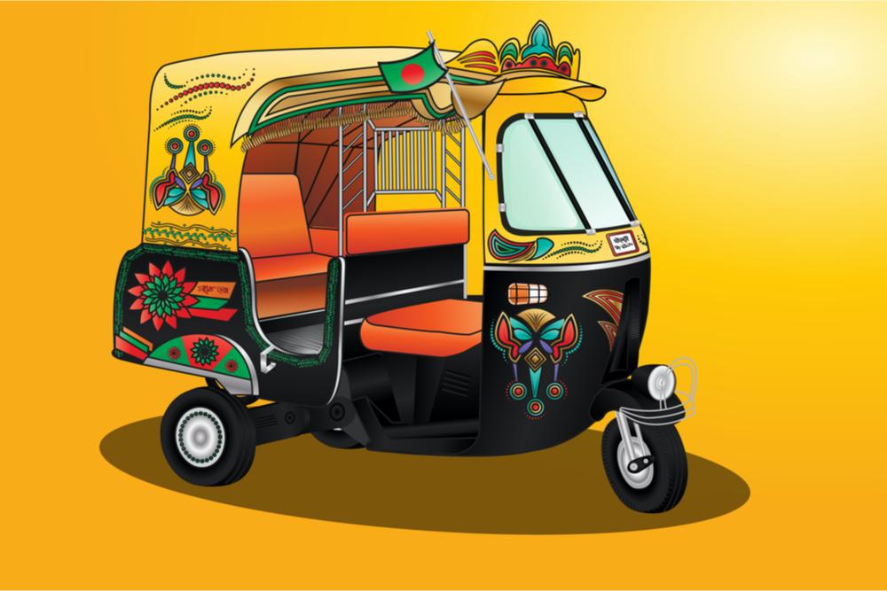 Bangladesh Taxi Blog twisht