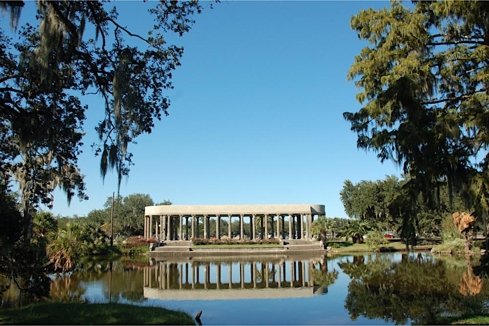 City Park New Orleans blog travelwishlist