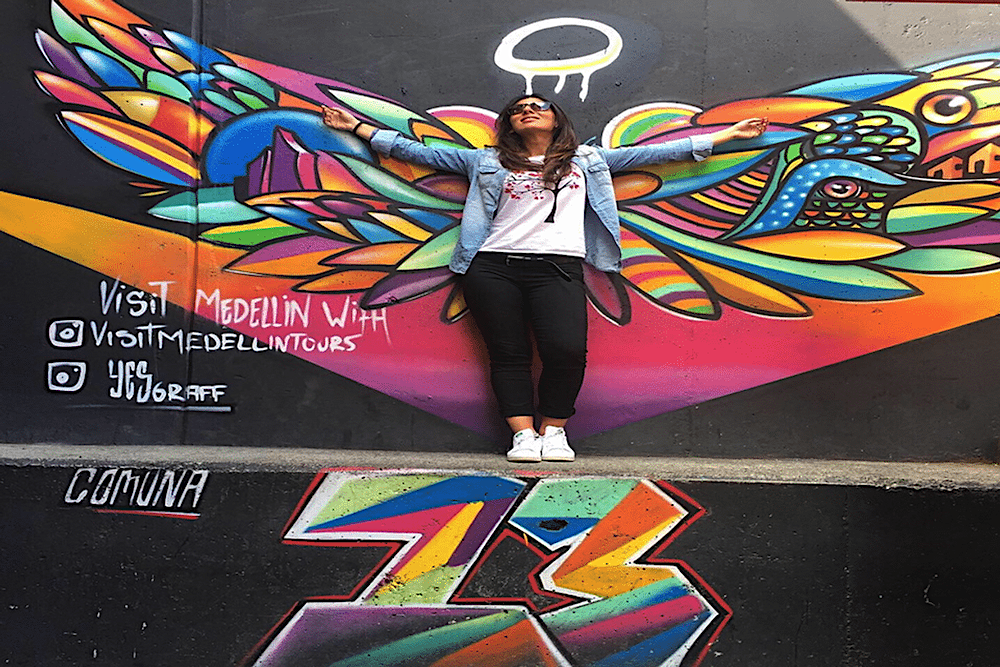 Medellin And Experiences