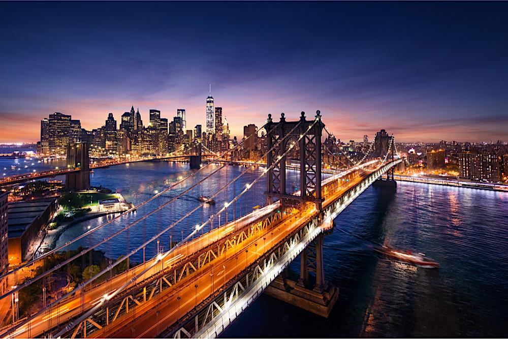 Brooklyn Bridge travelwishlist
