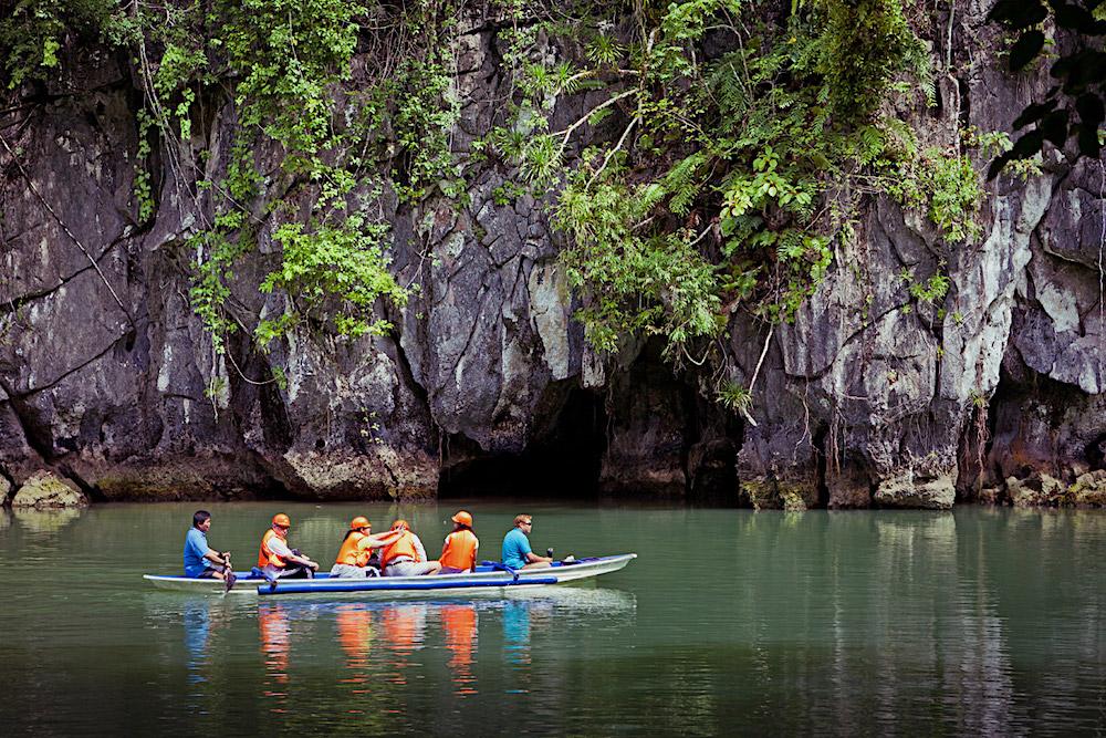 Puerto Princesa Philippines