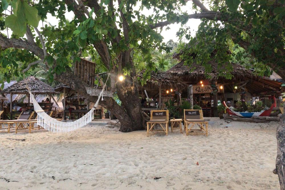 Kalume Eco Boutique Resort