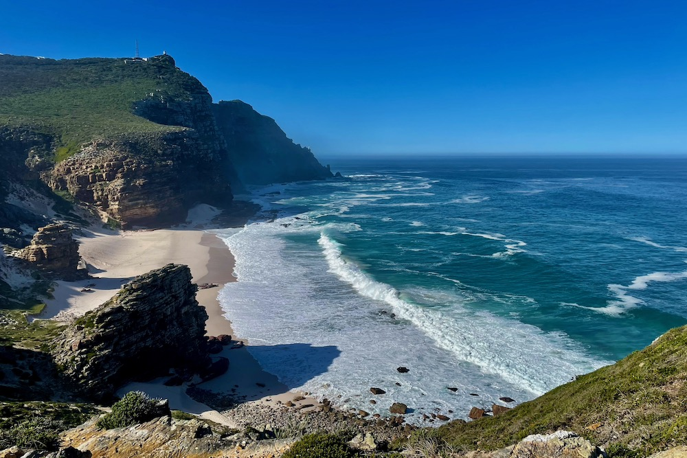 Cape Point travelwishlist