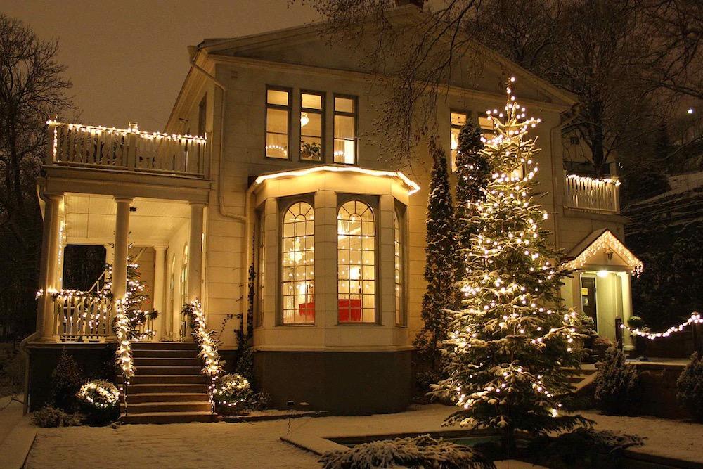 Villa Johanneberg Blog twisht