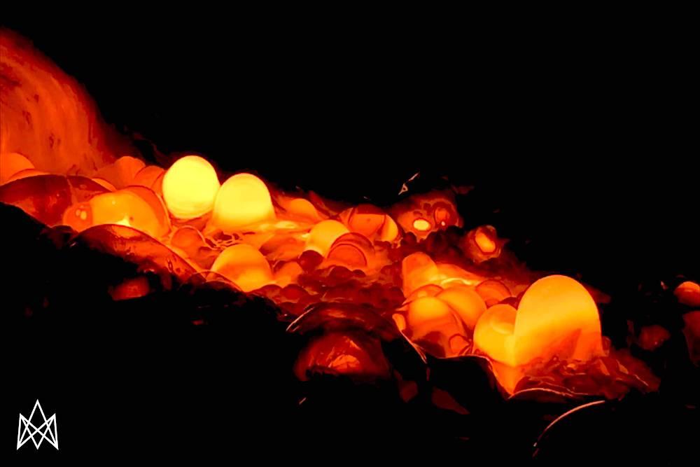 Icelandia Lava Show