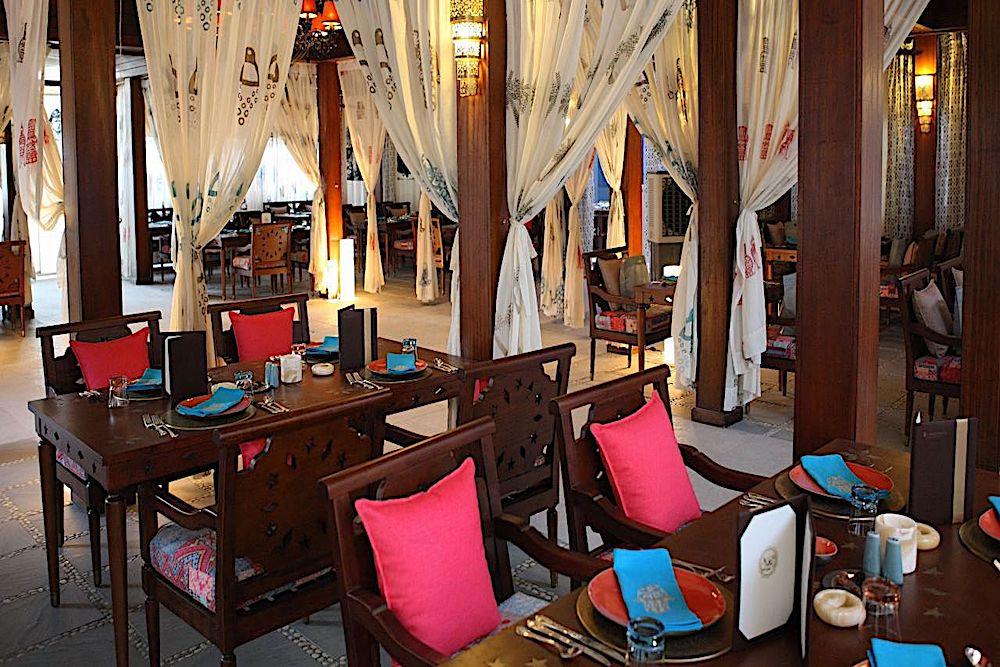 Al Khal Egyptian Cuisine, Cairo