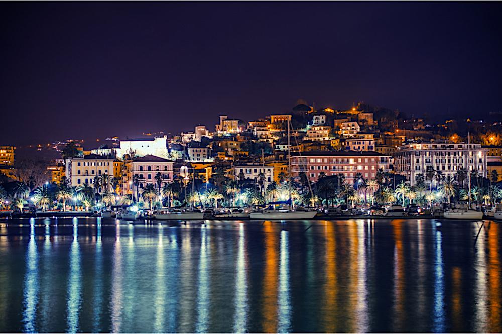 La Spezia travelwishlist