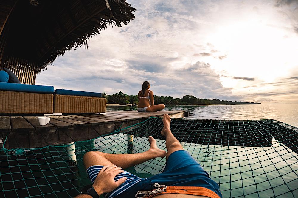 Azul Paradise Resort, Panama