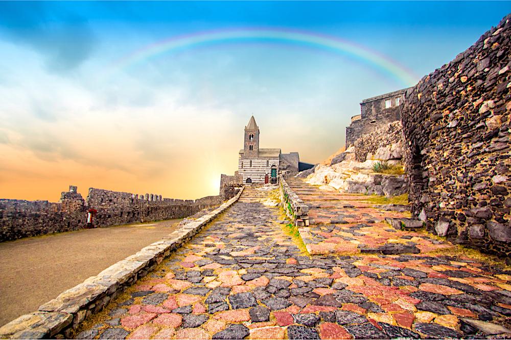 Porto Venere travelwishlist