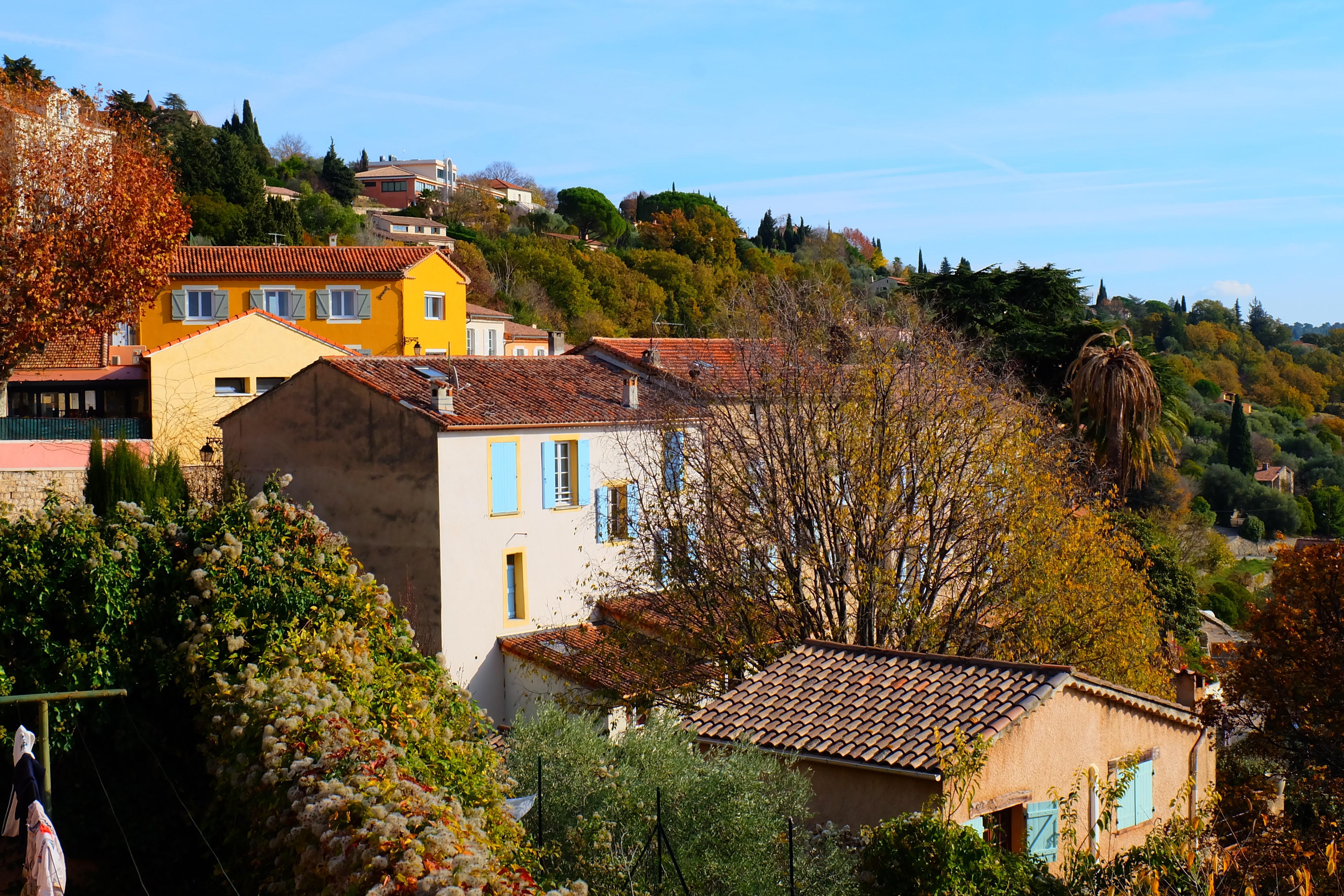 Montauroux travelwishlist