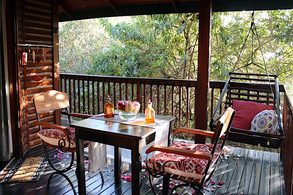 Thulamela Bed & Breakfast, South Africa