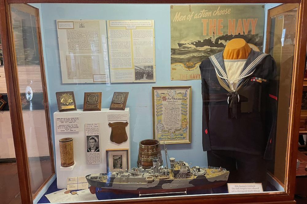 SA Naval Museum travelwishlist
