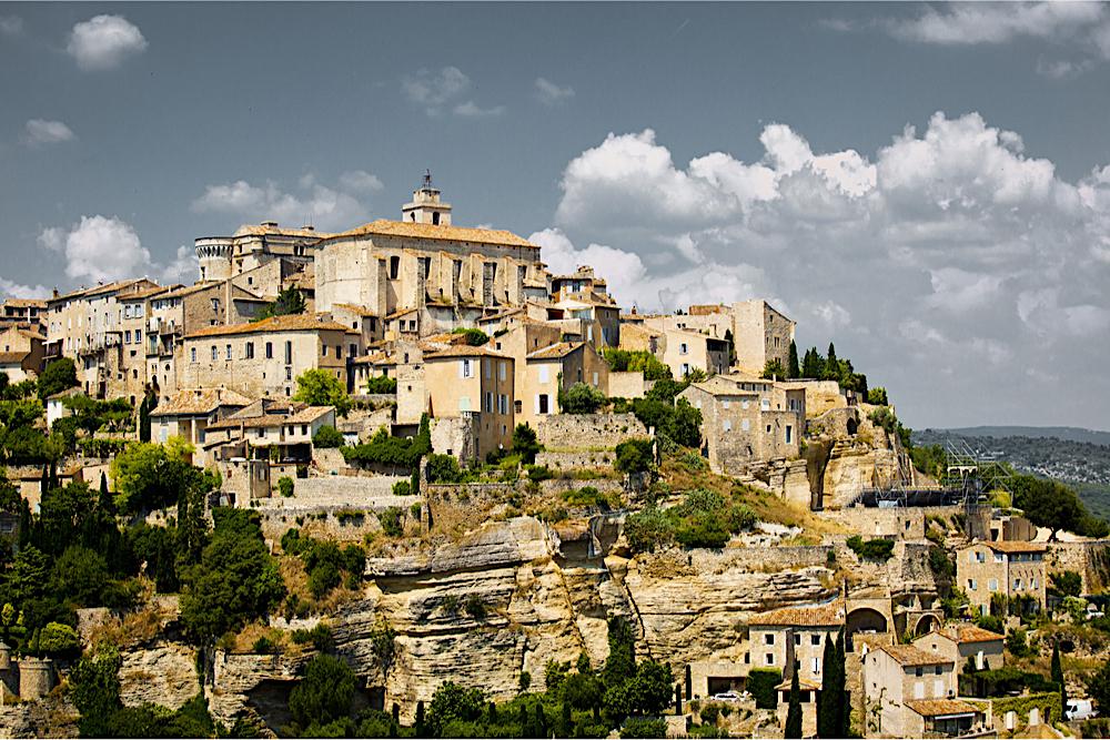 Les Baux-de-Provence travelwishlist