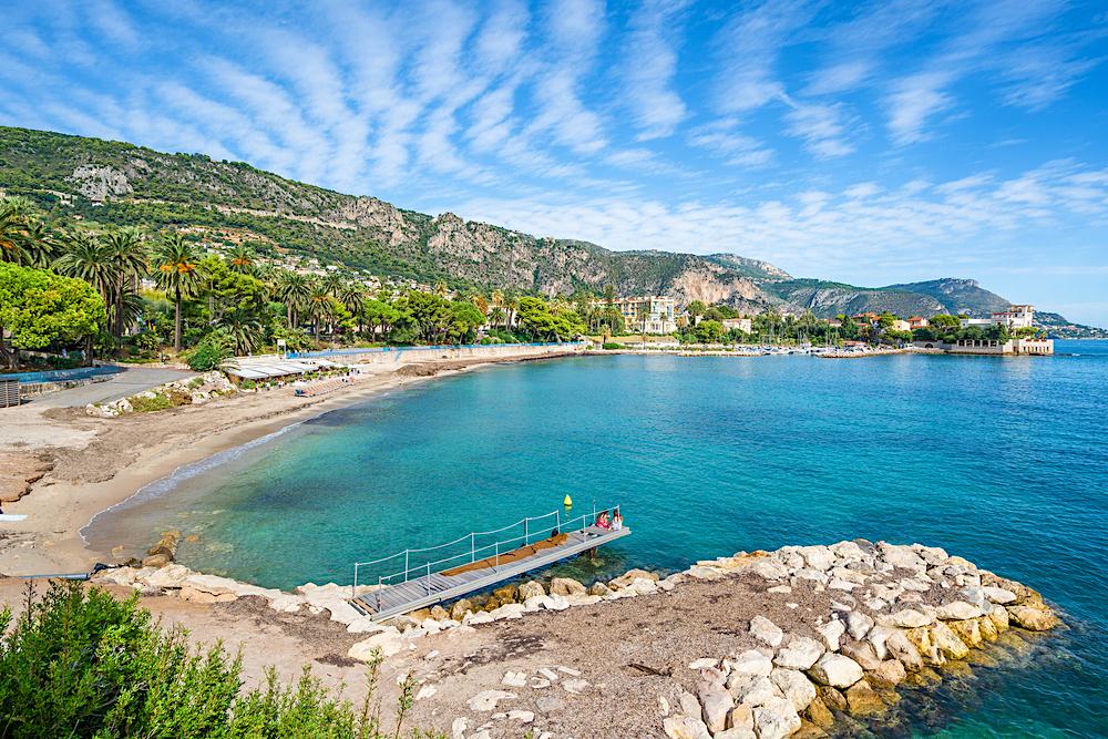 Beaulieu-Sur-Mer, France travelwishlist