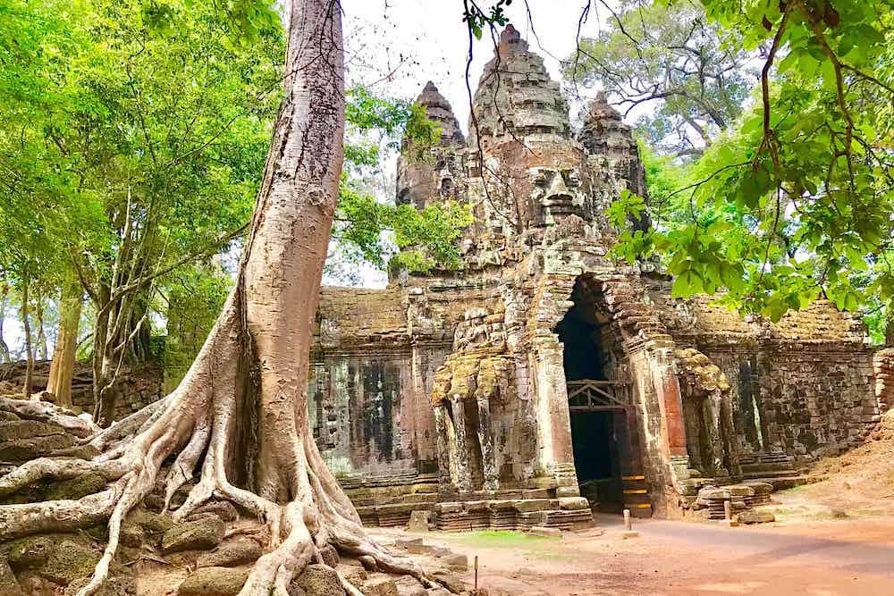 Cebu Angkor Tours