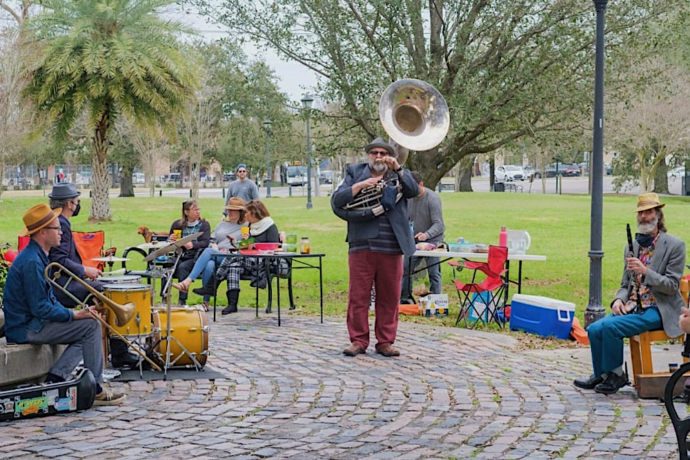 City Unscripted New Orleans travelwishlist