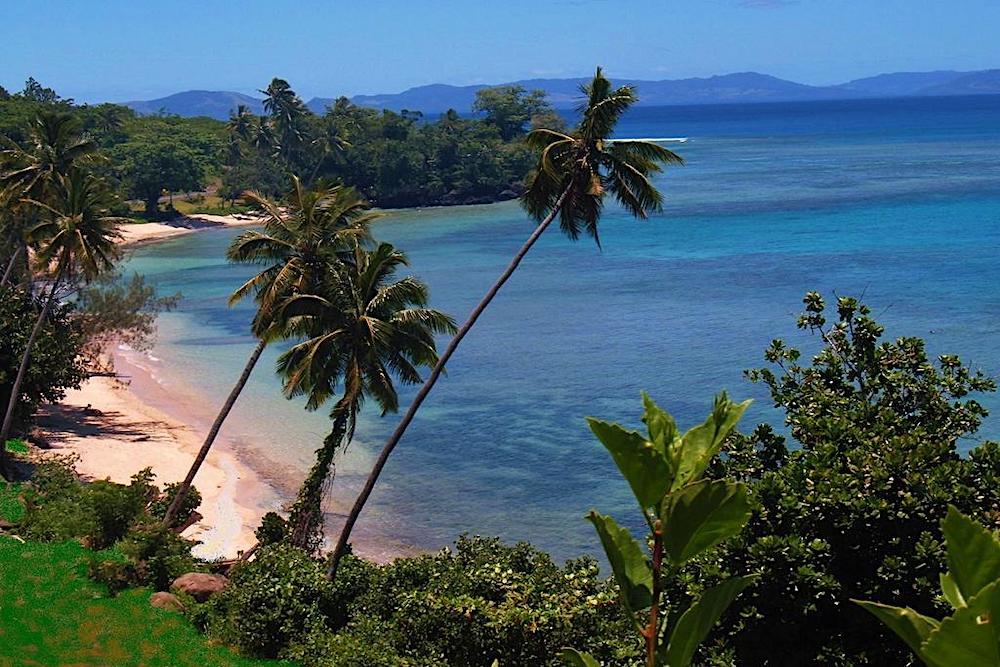 Makaira Resort, Fiji