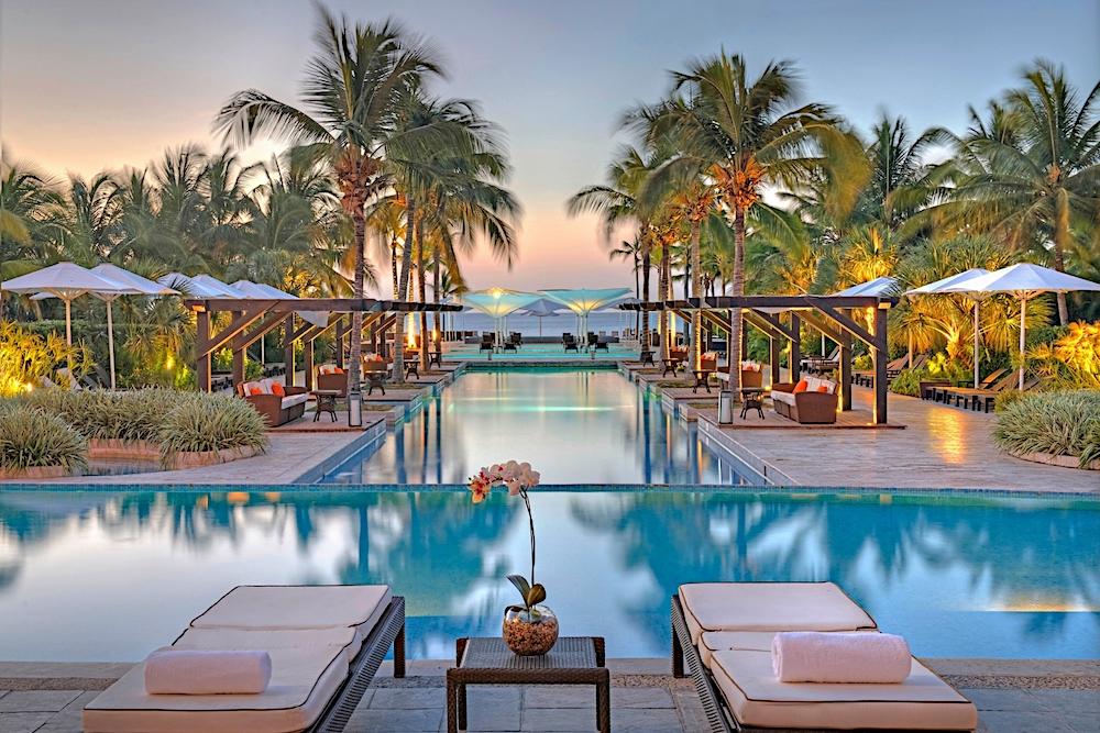 Buenaventura Golf & Beach Resort, Panama