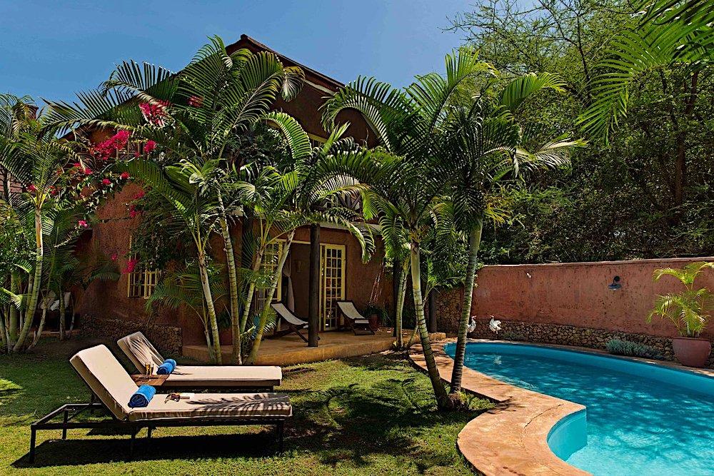 Kili Villa Luxury Retreats, Arusha