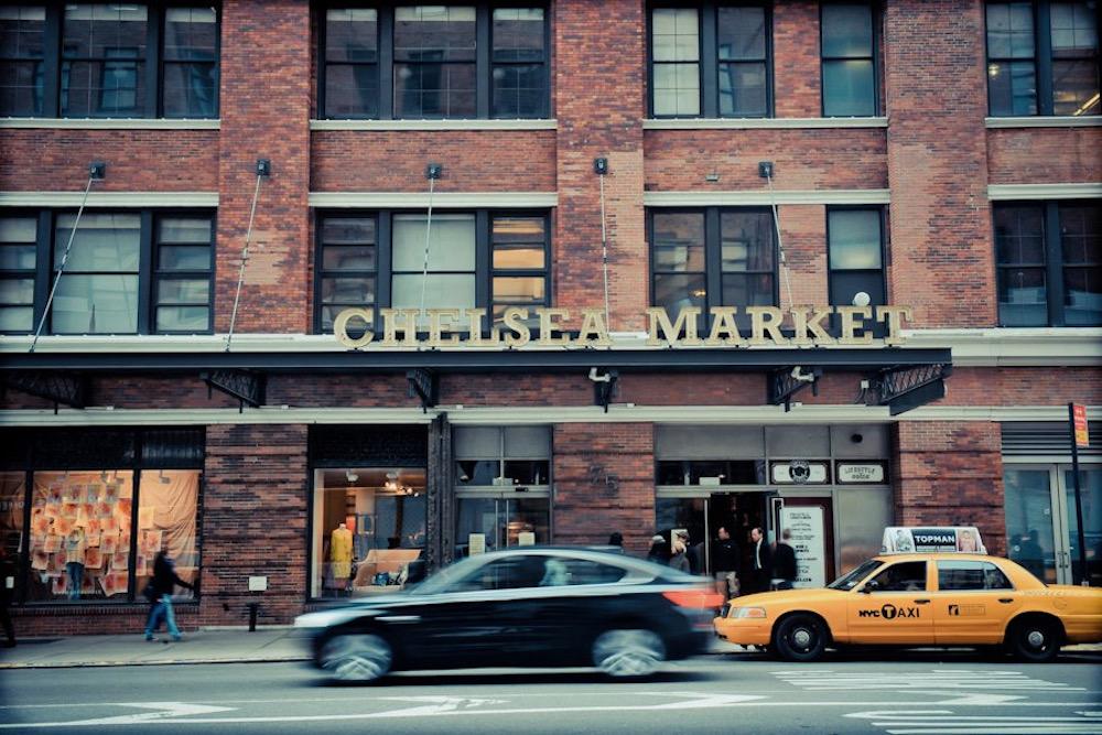 Chelsea Market travelwishlist