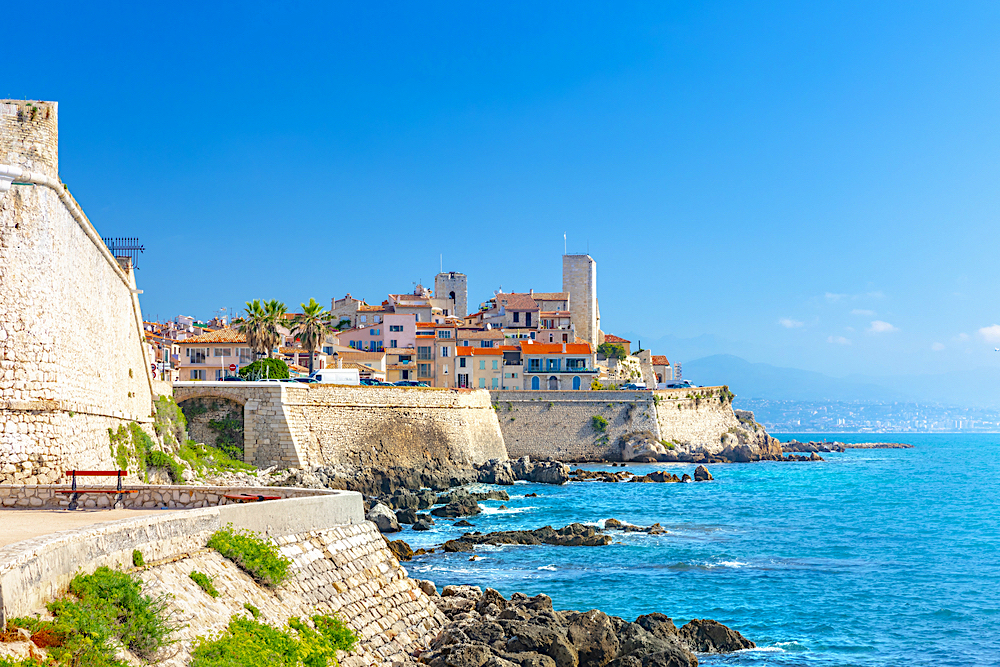 Antibes, France travelwishlist