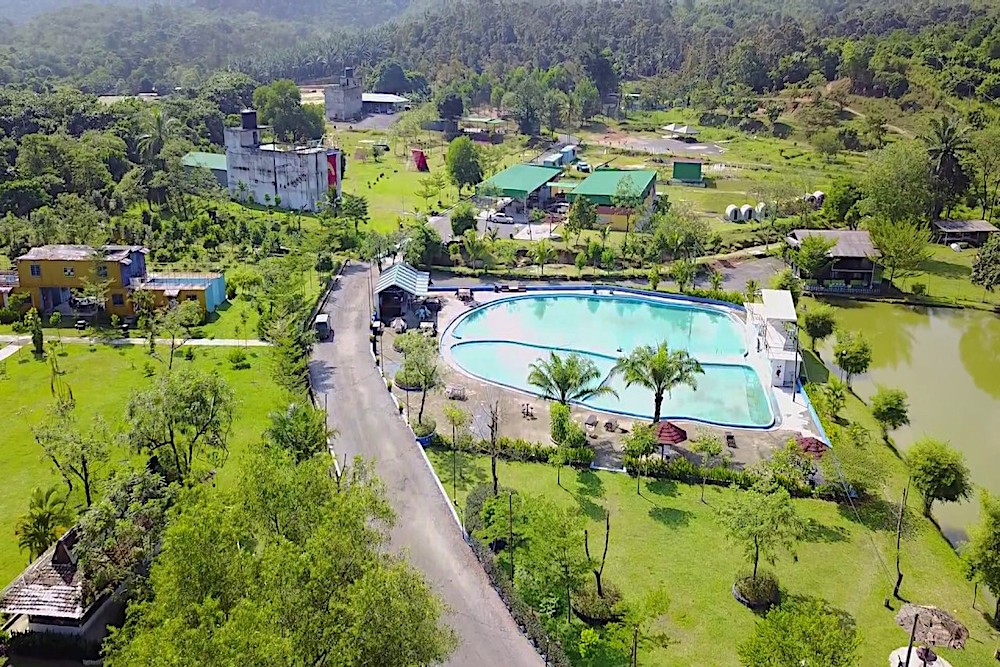 Semenyih Eco Venture Resort