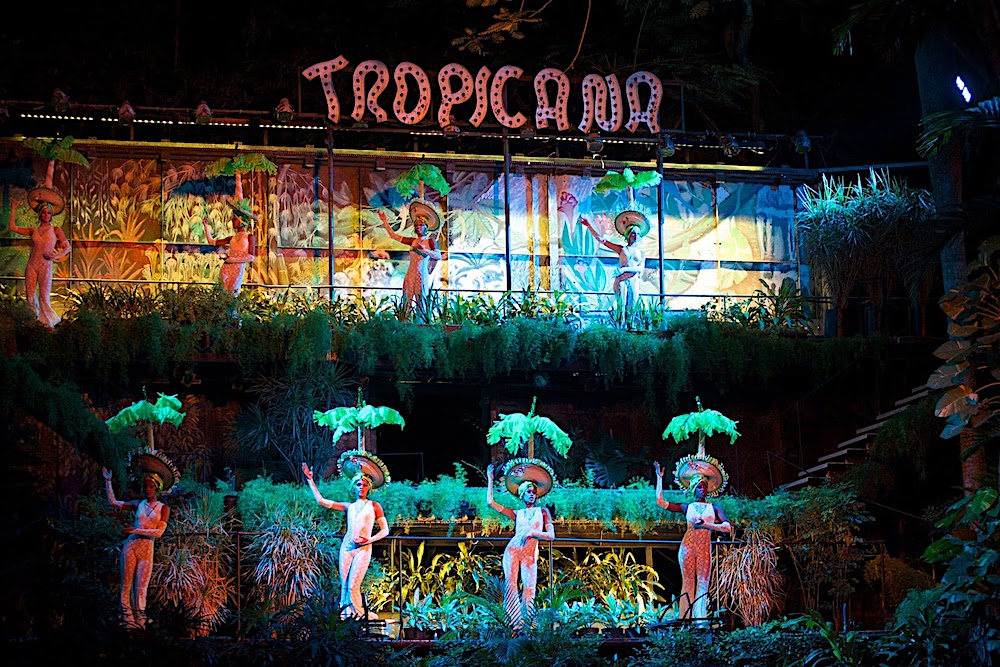 Tropicana Club Havana