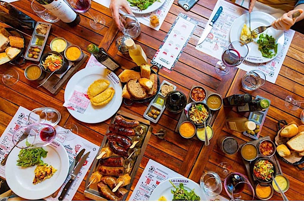 Chimichurri Food Tours