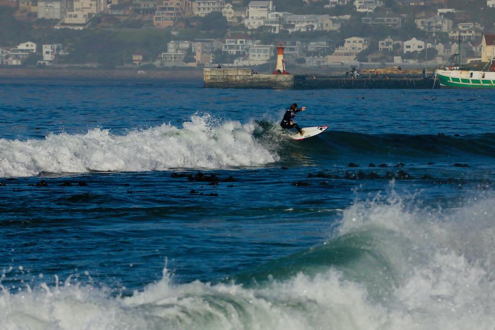 Surfing Kalk Bay travelwishlist