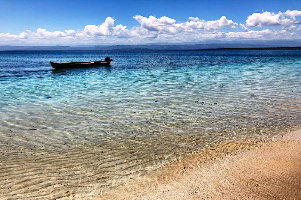 Kawi Voyage, Panama