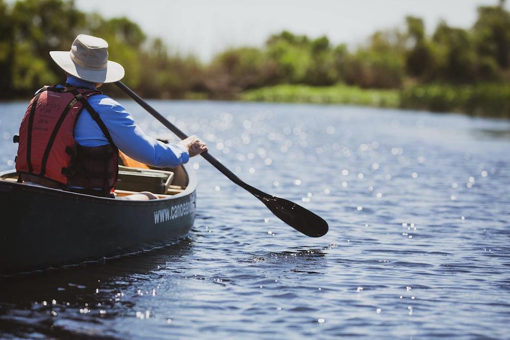 Canoe & Trail Adventures New Orleans travelwishlist
