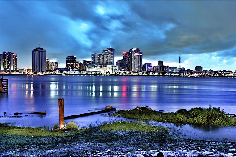 Algiers Point New Orleans travelwishlist