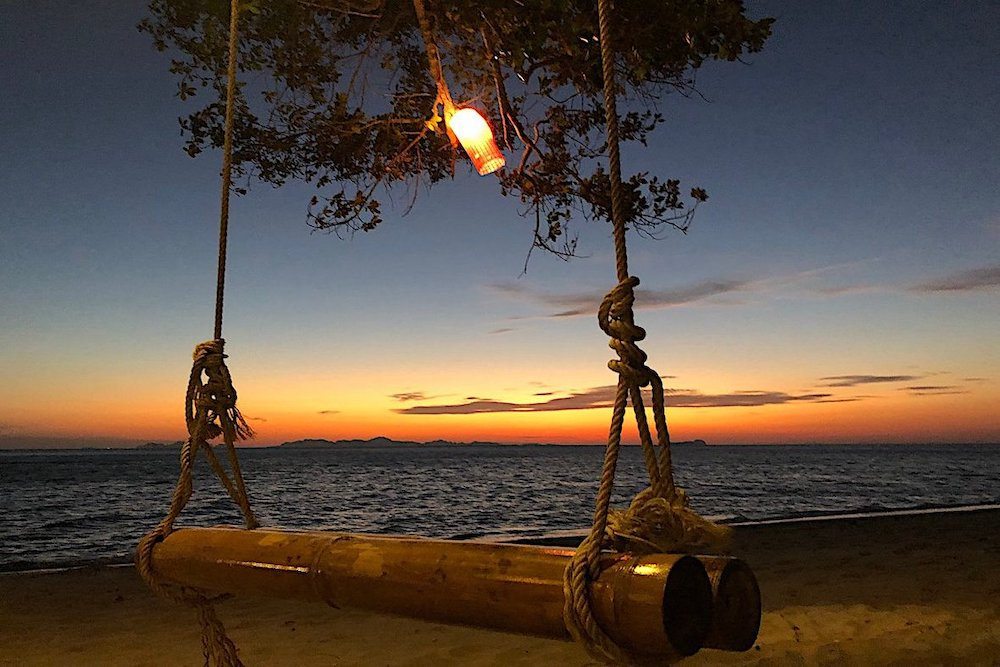 Koh Mook Garden Beach Resort