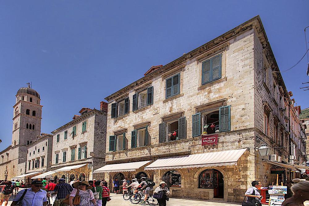 Apartments More, Dubrovnik