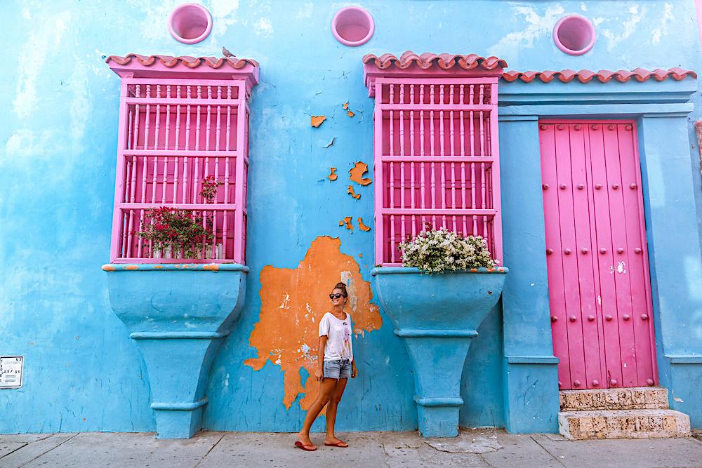 Cartagena twisht