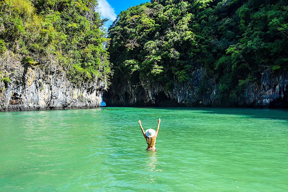 Thalassa Tours, Thailand