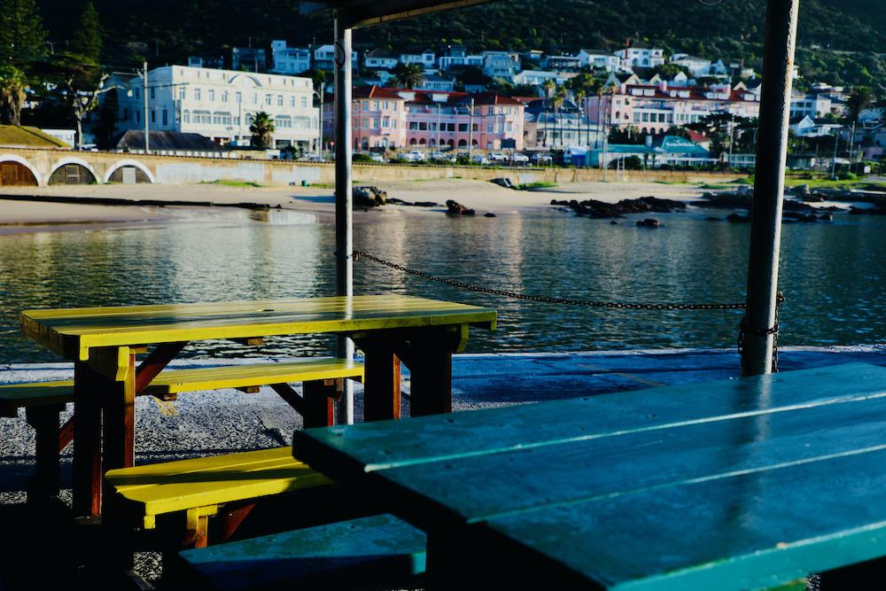 Kalky's, Kalk Bay, travelwishlist